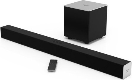 VIZIO SB3821-C6 38-Inch 2.1 Sound Bar with Wireless