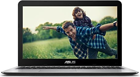 ASUS F556UA-AB32 15.6-inch Full-HD Laptop, Core i3, 4GB