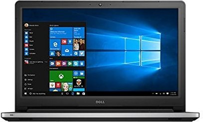 "2017 Newest Dell Inspiron 15.6"" FHD Touchscreen Signature"